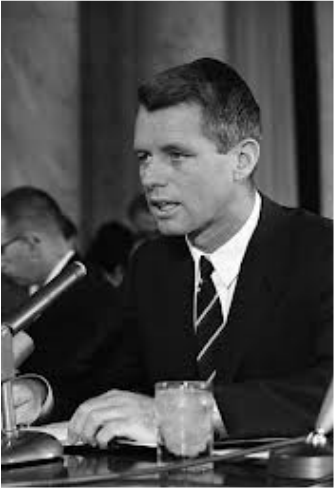 Robert F. Kennedy, US Attorney General