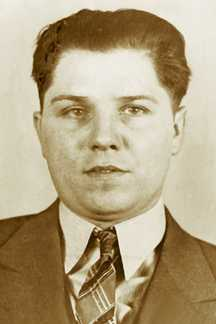 James Hoffa, President of the Teamster's Union