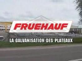 Fruehauf Trailers, France