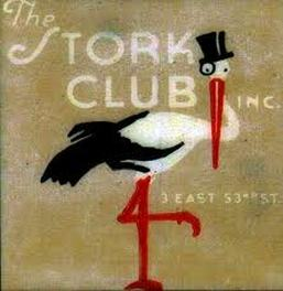 New York's Stork Club
