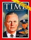 July 7, 1958 Time Magazine - The Proxy King