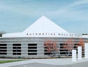 Automotive Hall of Fame 2017 inductees